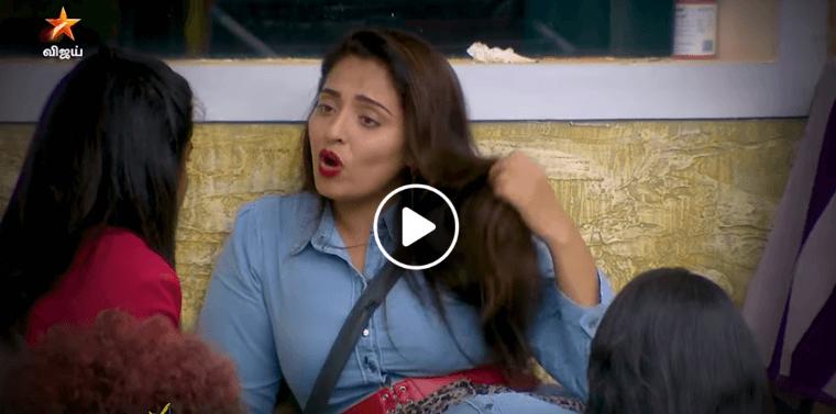Bigg Boss Tamil Season 2 | Episode 82 | 6 Sept 2018 | Day 81