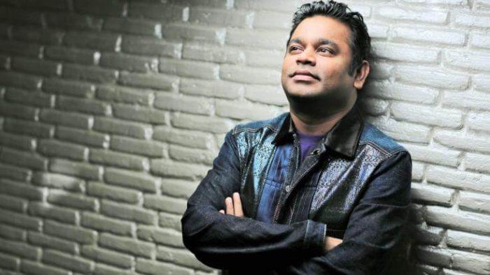 A. R. Rahman Wiki