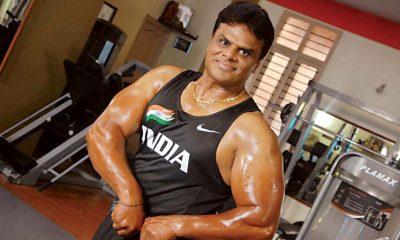 AV Ravi Wiki