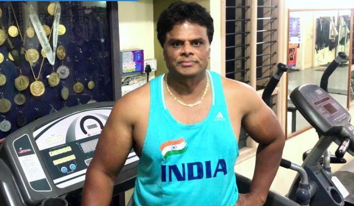 AV Ravi Images