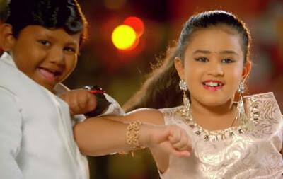 Aadhish Jatti Jaganathan And Ruthisha Sasidharan