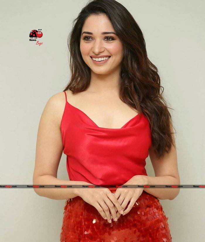 Actress Tamannaah Latest Images