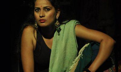 Akshatha Pandavapura Images
