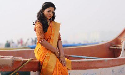 Anjali Rao Wiki