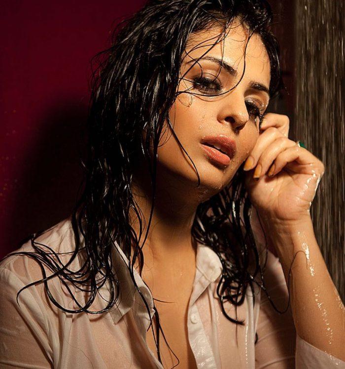 Anjana Sukhani Wiki