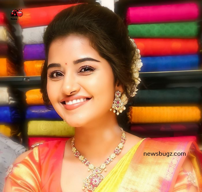 Anupama Parameswaran Images Hd Photos Wallpapers Latest