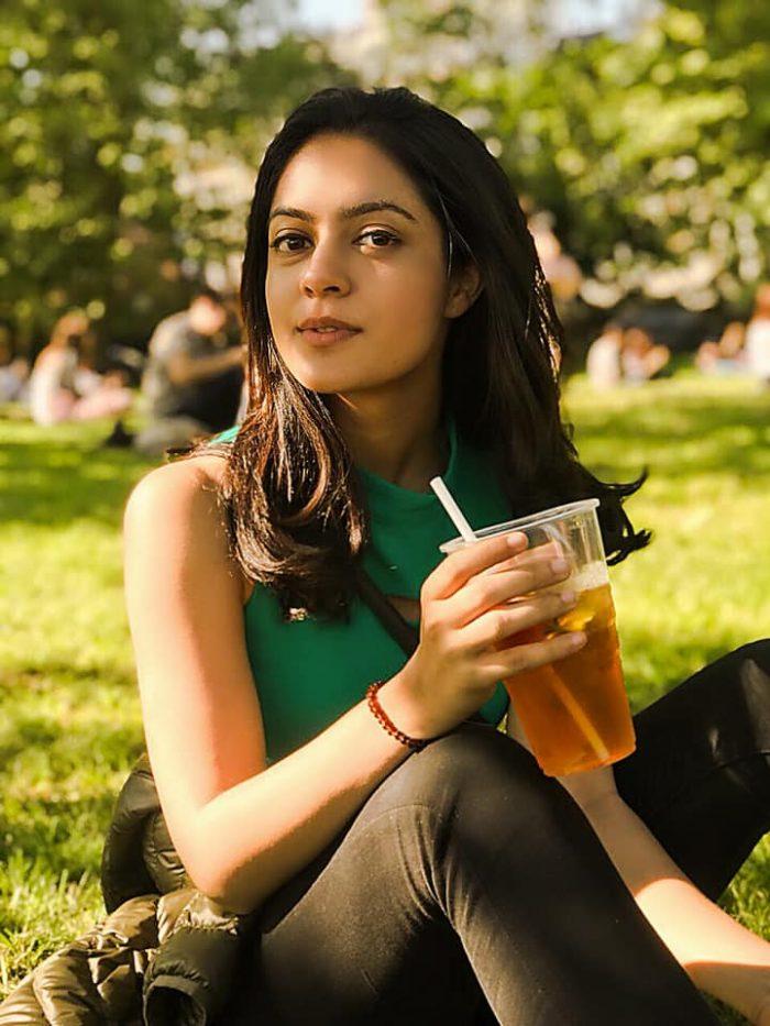 Anya Singh Wiki