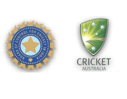 Australia vs India 2018-19 Series (1)