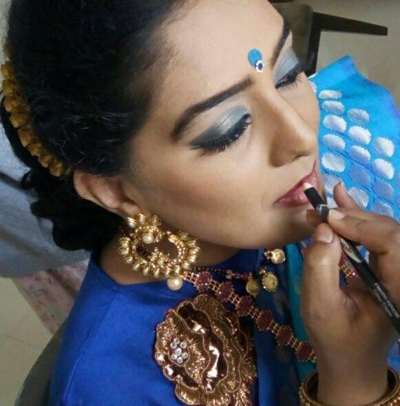Chaitra Rao Sachin Wiki