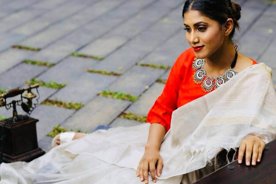 Chandana Gowda Images