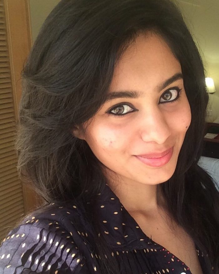 Deepa Sannidhi Wiki