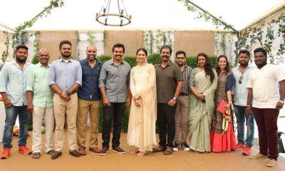 Dev Tamil Movie