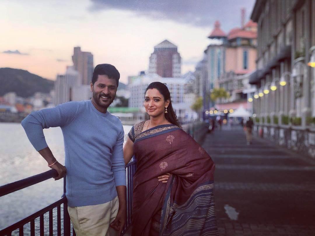 Devi 2 Tamil Movie