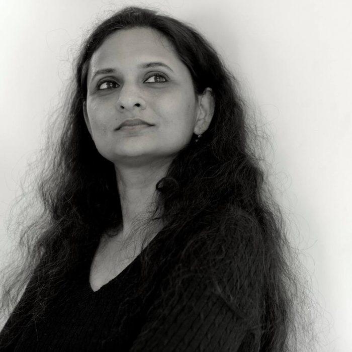 Geetanjali Kulkarni Wiki