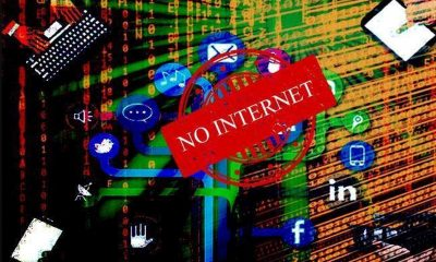 Global Internet Shutdown: Internet Users to Experience Network Difficulties in the Next 48 Hours