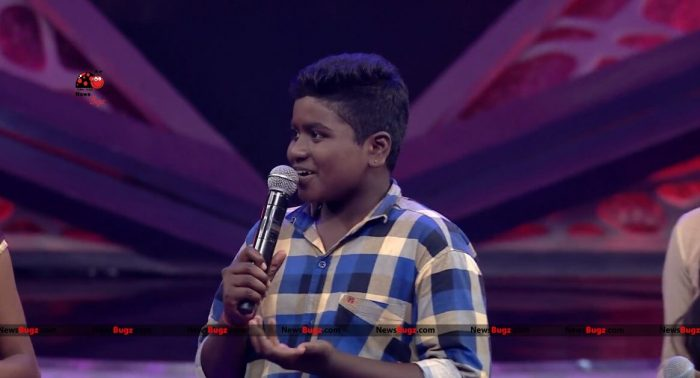 Gunal Super Singer