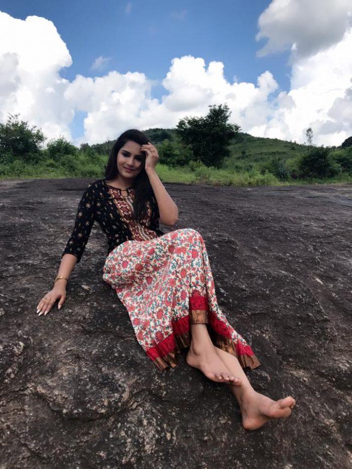 Himaja Mallireddy