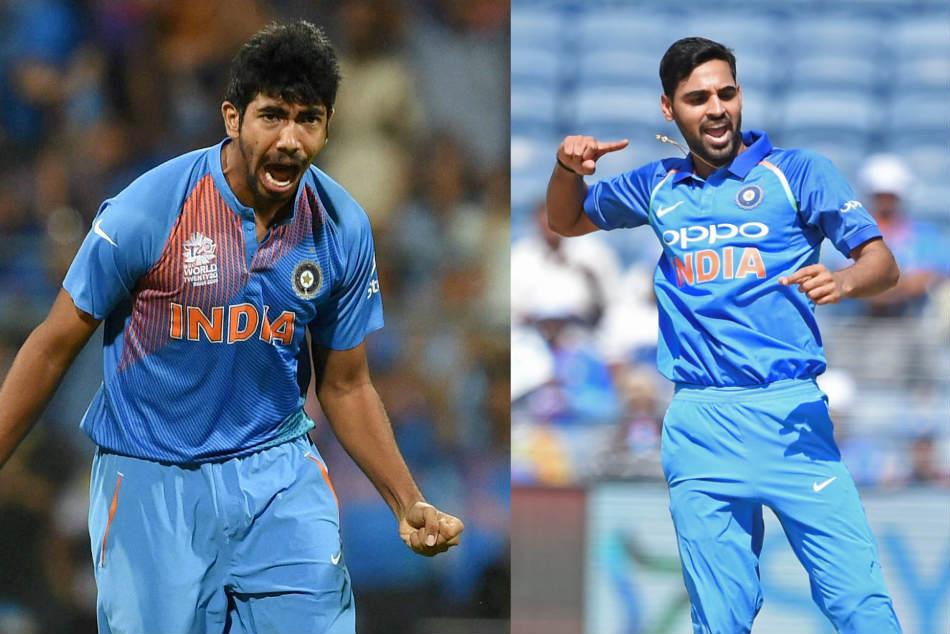India's squad for last three ODIs against Windies