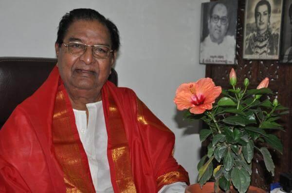 Kaikala Satyanarayana Images