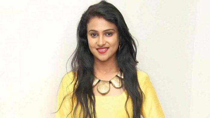 Kavitha Gowda Wiki