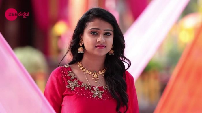 Kavitha Gowda Images