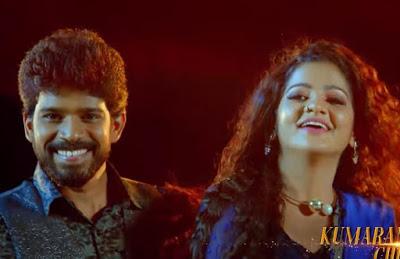 Kumaran Thangarajan And Chitra