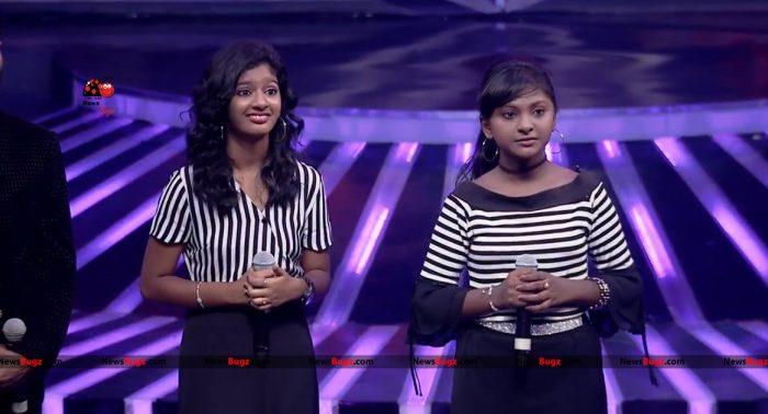 Drishya Super singer