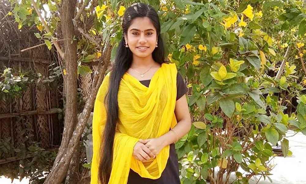 Madhumitha Wiki