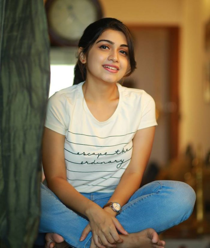 Manasa Radhakrishnan Wiki