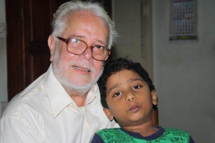 Nambi Narayanan Wiki