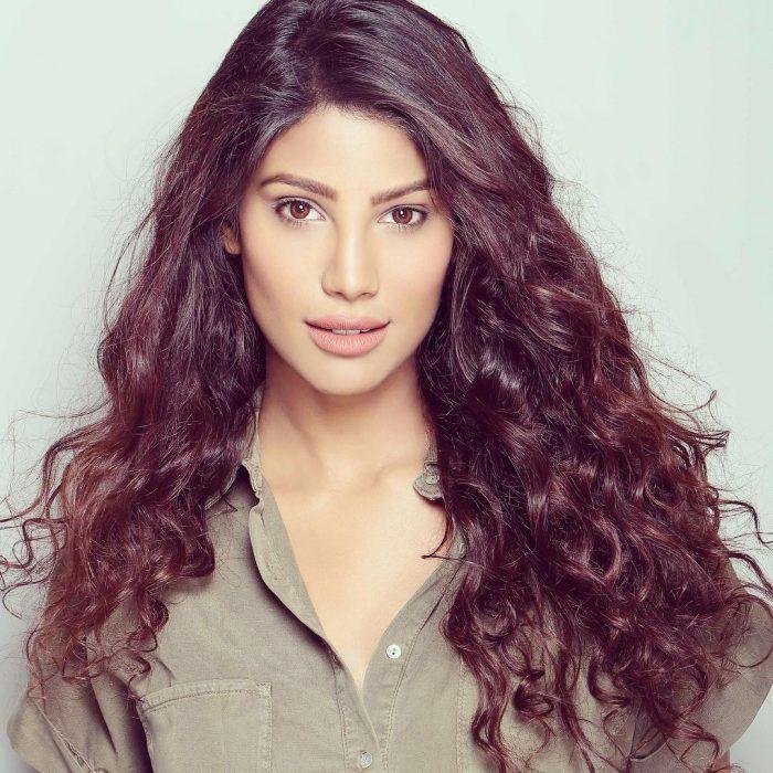 Nicole Faria Wiki