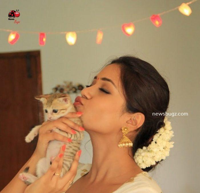 Nivetha Pethuraj Images