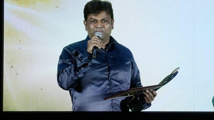Oggarane Dabbi Murali