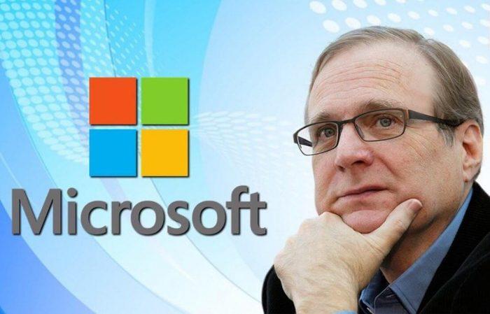Microsoft Co-Founder, Seahawks Owner Paul Allen Dies at 65