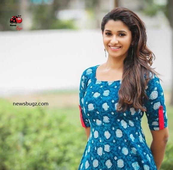 Kollywood Actress Priya Bhavani Shankar Latest Hd Photos: Priya Bhavani Shankar Images (31)