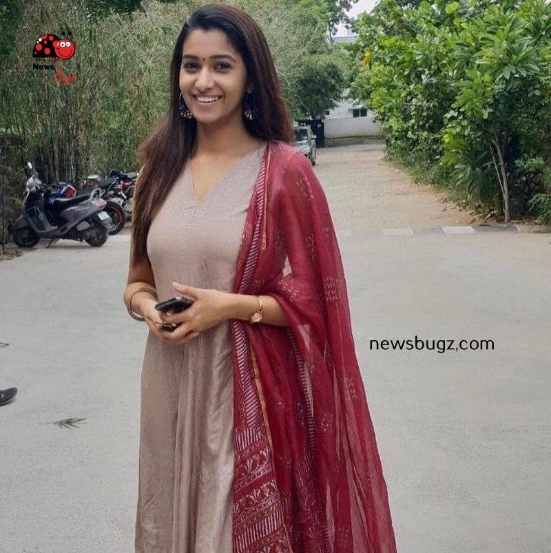Priya Bhavani Shankar Images (33)