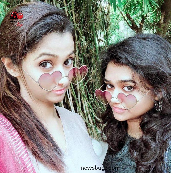 Actress Priya Bhavani Shankar Latest Photo Stills: Priya Bhavani Shankar Images, HD Photos, Wallpapers