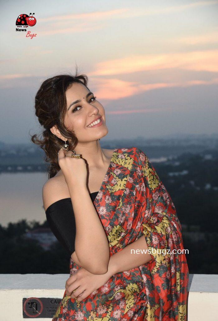 Raashi Khanna Images