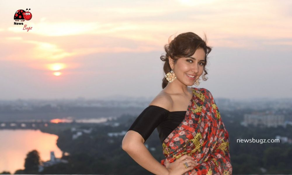 Raashi Khanna Images, HD Photos, Wallpapers, Latest