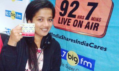 Rakshitha Rai Wiki