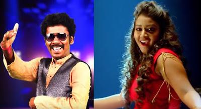 Rhema Ashok And Ramar