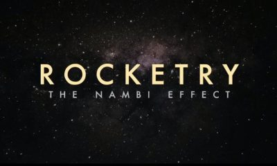 Rocketry - The Nambi Effect Movie