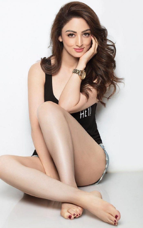 Sandeepa Dhar Wiki