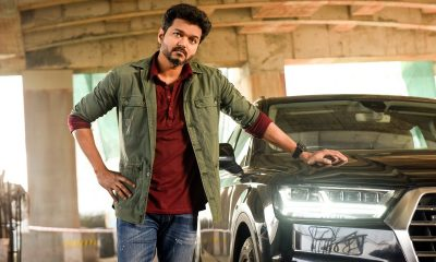 Sarkar Movie Exclusive Pictures