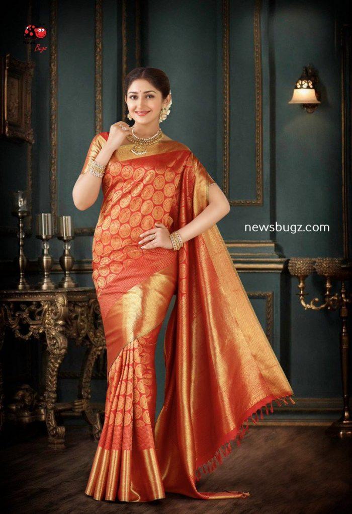 Sayyeshaa Saigal Images