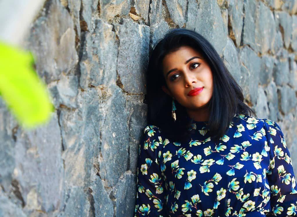 Shilpa ManjunathImages