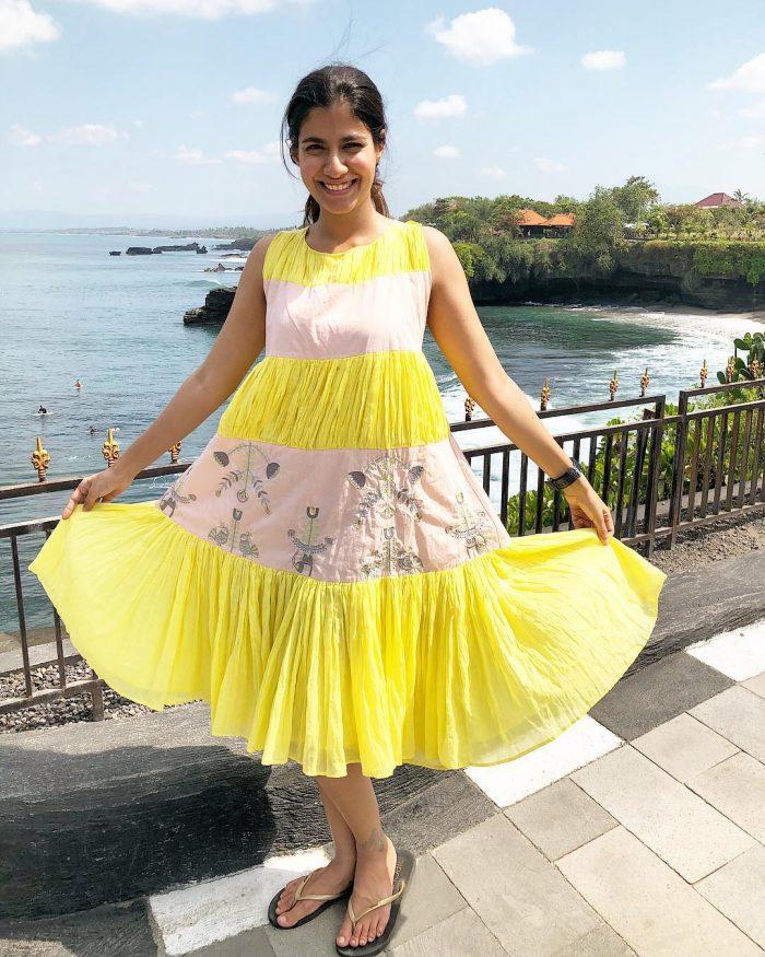 Shreya Dhanwanthary Wiki