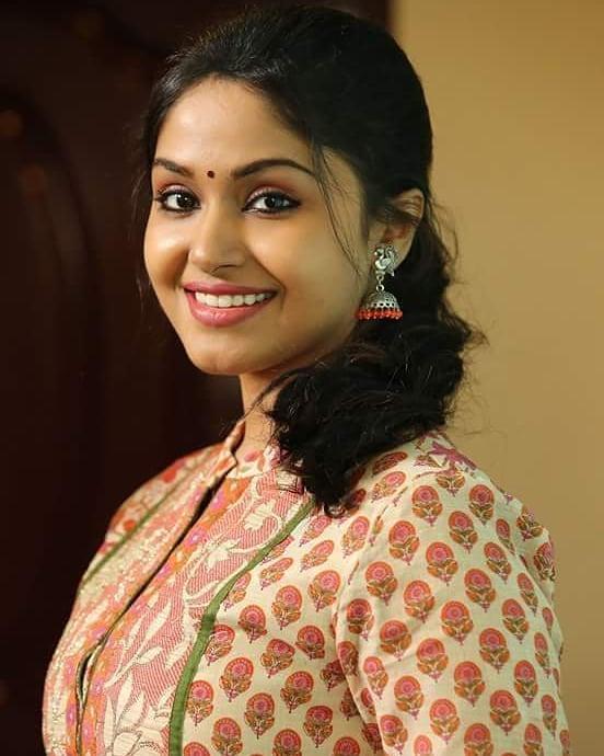 Shritha Sivadas