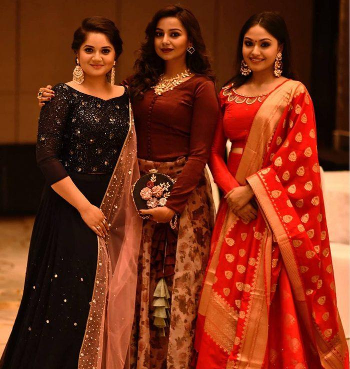 Shritha Sivadas Wiki