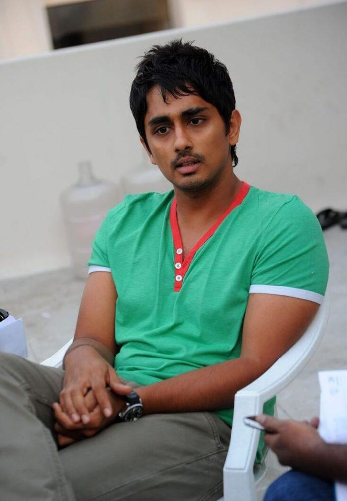 Siddharth Wiki